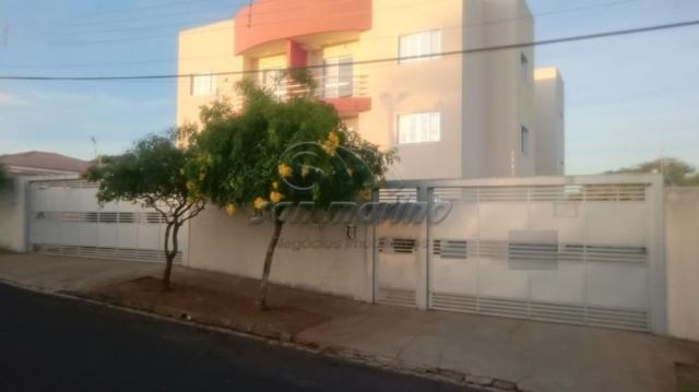 Apartamento à venda com 2 dormitórios em Jardim nova aparecida, Jaboticabal cod:V435