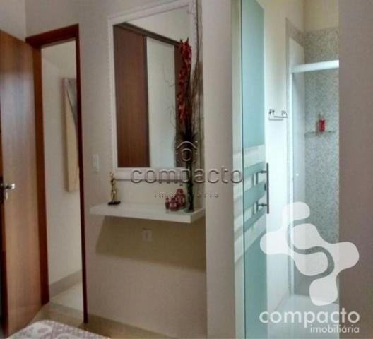 Casa de condomínio à venda com 4 dormitórios em Res thermas park, Olimpia cod:V1893 - Foto 12