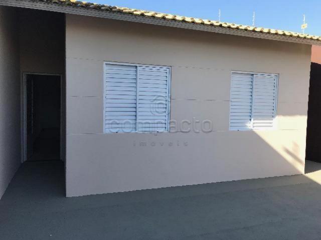 Casa à venda com 3 dormitórios em Residencial lago sul, Bady bassitt cod:V5219 - Foto 4