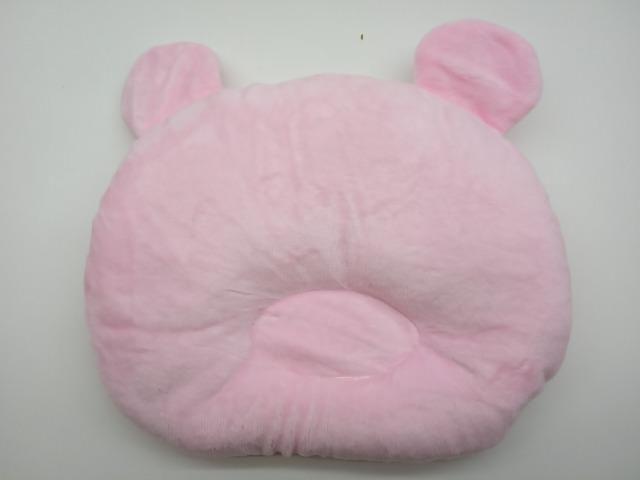 Travesseiro Bebê Para Não Achatar A Cabeça Anatômico - Foto 2