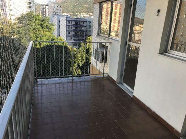 Apartamento - MEIER - R$ 1.300,00 - Foto 7