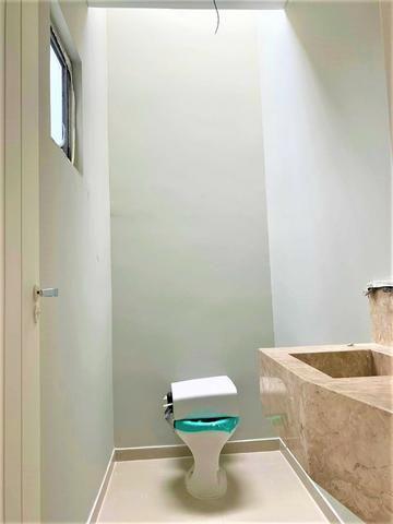 Sobrado Triplex 203 m², 4 quartos, 4 vagas de garagem, Hugo Lange - Foto 13