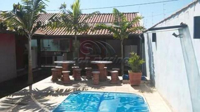 Casa à venda com 1 dormitórios em Parque das araras, Jaboticabal cod:V4030 - Foto 6
