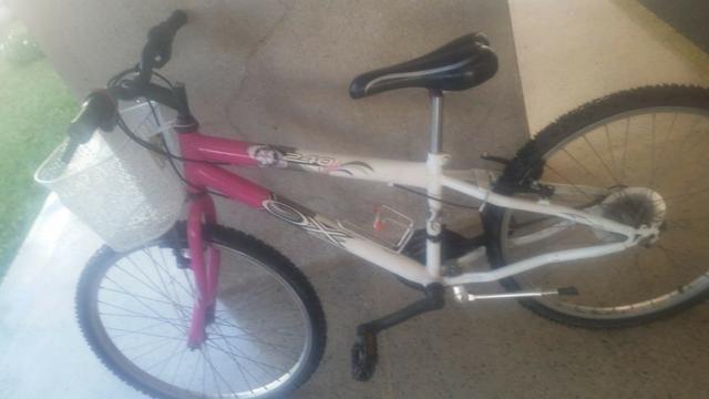 Bike OX 240