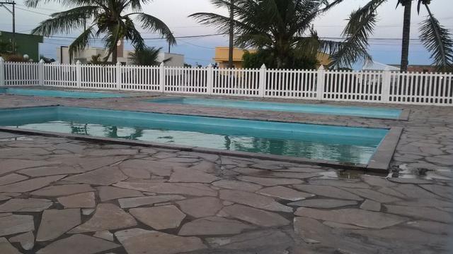 T e r r e n o cabo frio condominio boganville 2 / unamar / clube e só casas boas - Foto 5