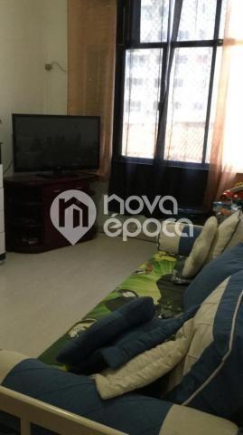 Apartamento à venda com 3 dormitórios em Rio comprido, Rio de janeiro cod:AP3AP30058 - Foto 6
