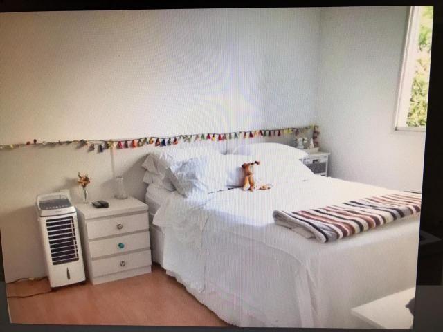 Apartamento 4 quartos revertido em 3, armários, elevador, 2 vagas, lazer e ótima localizaç - Foto 11