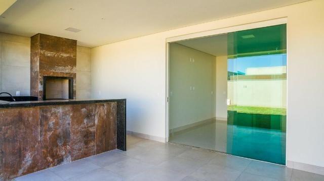 Casa Nova Top de linha 3 Quartos 3 Suítes Aceita Financiamiento e Fgts Alto da Boa Vista - Foto 11