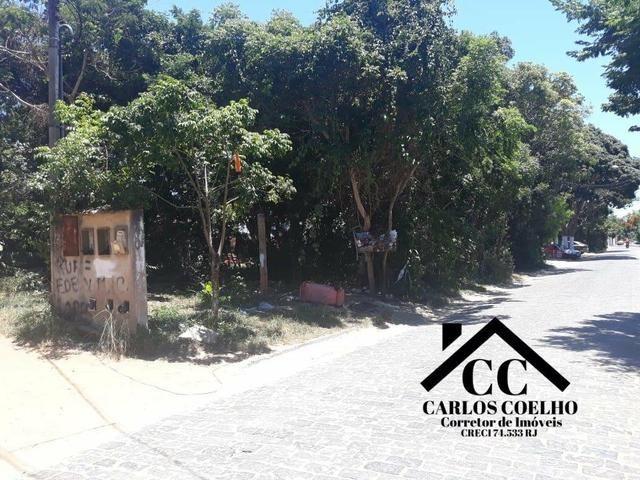 MkCód: 27Terreno no Bairro de Tucuns em Búzios/RJ - Foto 3