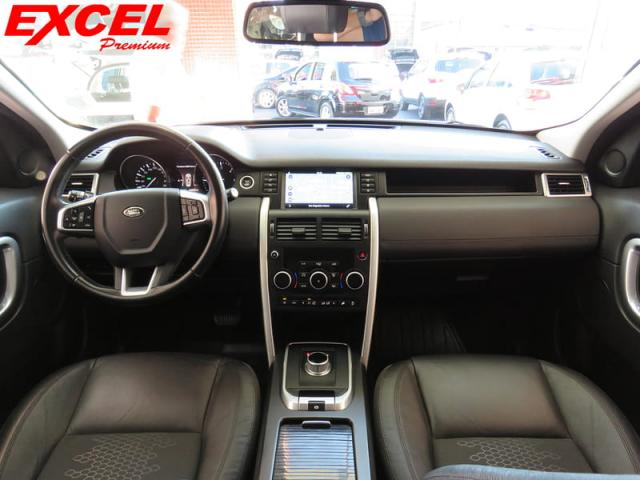 LAND ROVER DISCOVERY SPORT TD4 SE 2016 - Foto 5