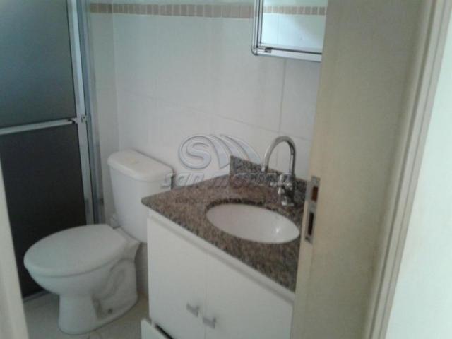 Apartamento à venda com 1 dormitórios em Jardim nova aparecida, Jaboticabal cod:V2557 - Foto 17