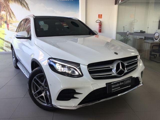 Mercedes-Benz GLC 250 2.0 CGI 4MATIC 9G-TRONIC - Foto 6