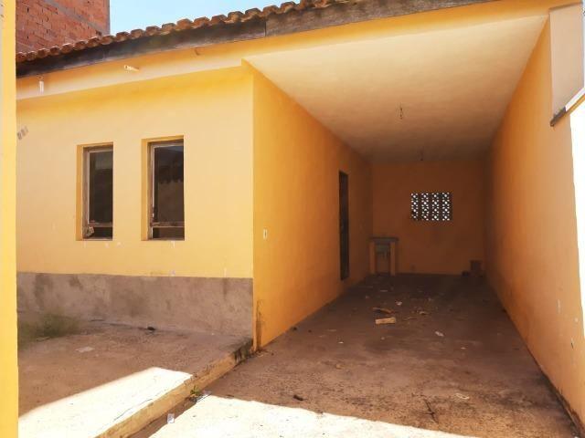 Vendo Excelente Casa no Jd Melina - Foto 2
