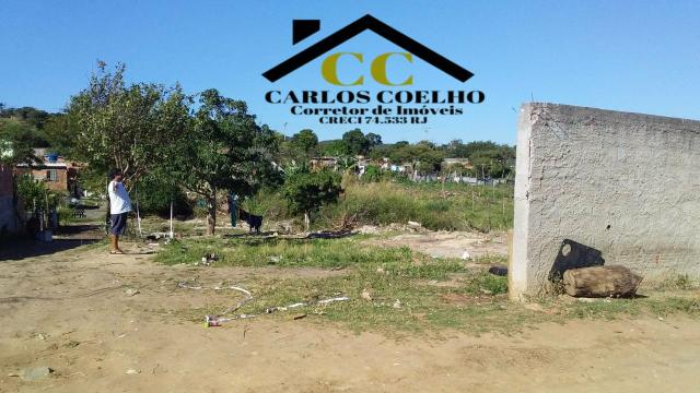 MkCód: 118Terreno no Bairro Monte Alegre em Cabo Frio - Foto 3