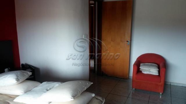 Casa à venda com 3 dormitórios em Planalto italia, Jaboticabal cod:V1270 - Foto 12