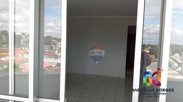 Ed Avenida, 2 quartos - Foto 2