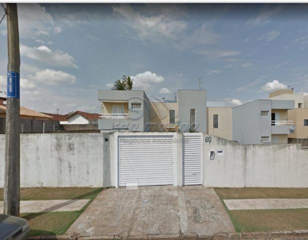 Apartamento à venda com 1 dormitórios em Jardim nova aparecida, Jaboticabal cod:V1001