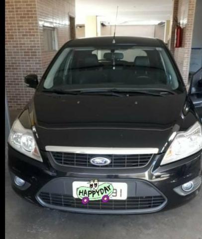 Ford Focus Impecável Único Dono - Foto 2
