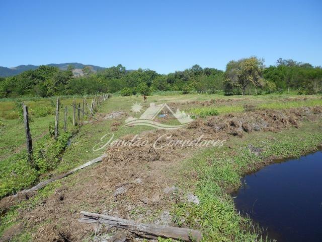 Jordão Corretores - Sítio 100% plano em agrobrasil - Foto 6