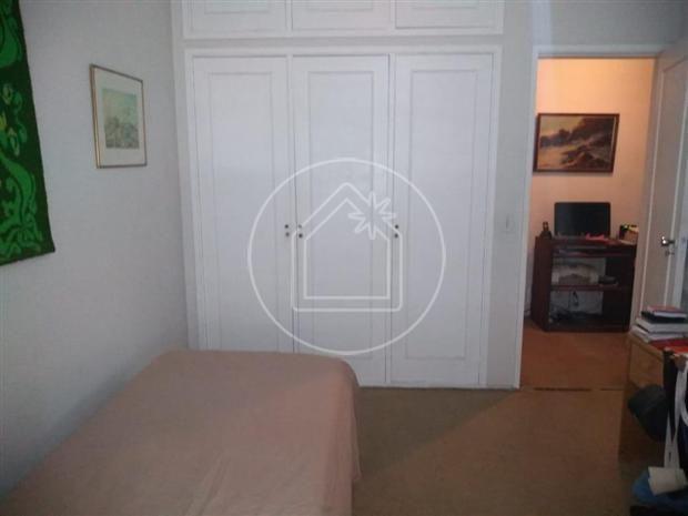Apartamento à venda com 4 dormitórios em Copacabana, Rio de janeiro cod:715505 - Foto 11