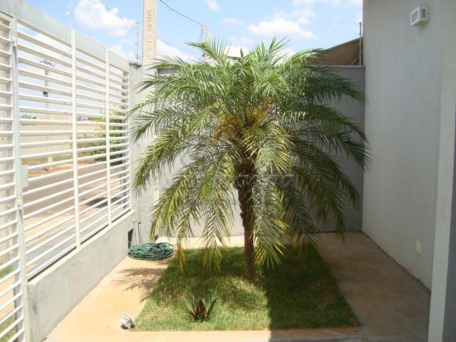 Casa à venda com 2 dormitórios em Jardim america, Jaboticabal cod:V238 - Foto 4