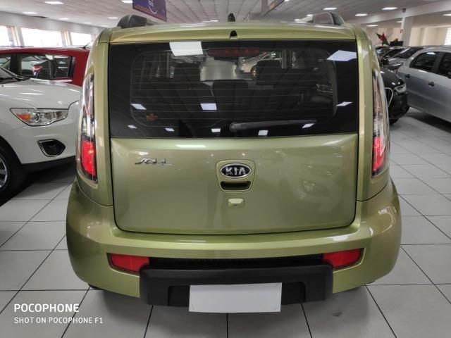 Kia Soul Automático 2011 Flex - Foto 5