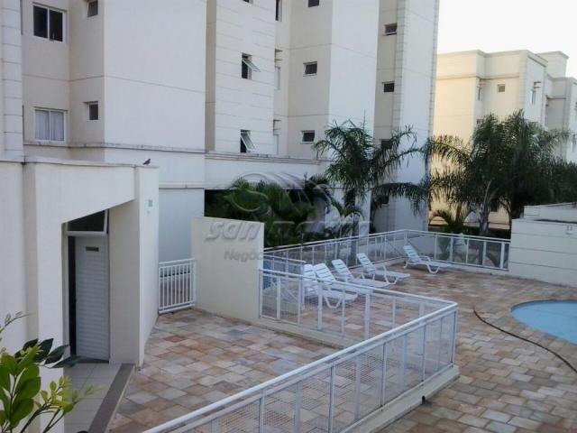 Apartamento à venda com 2 dormitórios em Colina verde, Jaboticabal cod:V1214 - Foto 15