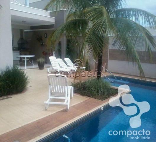 Casa de condomínio à venda com 4 dormitórios em Res thermas park, Olimpia cod:V1893 - Foto 8