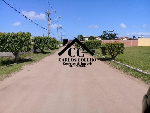 CMG Cód: 19 Excelente Terreno no Condomínio Bougainville II em Unamar - Foto 3
