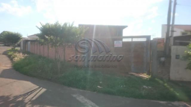 Casa à venda com 3 dormitórios em Jardim solar do cedro, Jaboticabal cod:V103