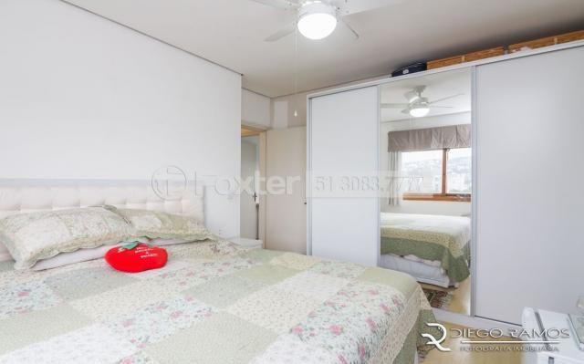 Cobertura à venda com 3 dormitórios em Camaquã, Porto alegre cod:189584 - Foto 12