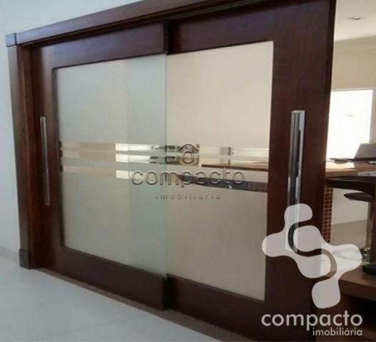 Casa de condomínio à venda com 4 dormitórios em Res thermas park, Olimpia cod:V1893 - Foto 20
