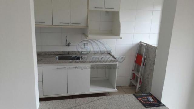 Apartamento à venda com 2 dormitórios em Centro, Jaboticabal cod:V1855 - Foto 5