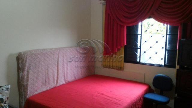 Casa à venda com 3 dormitórios em Jardim kennedy, Jaboticabal cod:V3415 - Foto 5