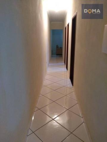Casa com 2 dormitórios à venda, 156 m² por r$ 270.000 - parque fabrício - nova odessa/sp - Foto 6