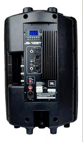 Caixa Ativa 12 Jbl Js12 Bt Usb + Bluetooth - Foto 3