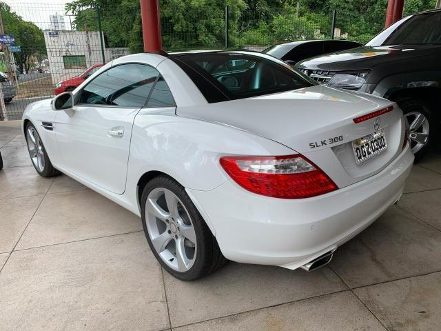 Vendo Mercedes benz SLK-300 - Foto 3