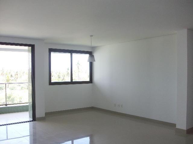 BF - Apartamento de luxo no Paiva! 2 suítes com 112m²! De frente a piscina - Foto 6