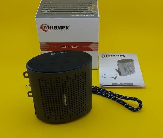[Promoção] Caixa de Som ( Taramps ) Original - Bluetooth