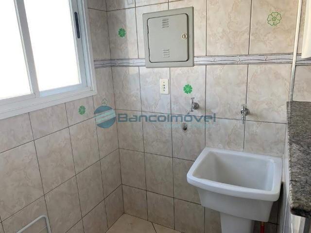 Apartamento para alugar com 2 dormitórios em Santa terezinha, Paulínia cod:AP02424 - Foto 6