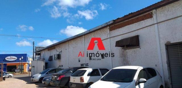 Galpão para alugar, 686 m² por r$ 12.000/mês - vila do dner - rio branco/ac - Foto 10