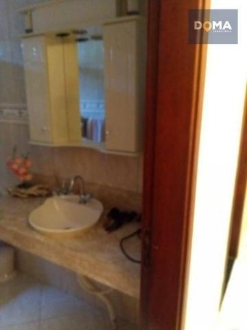 Casa com 2 dormitórios à venda, 156 m² por r$ 270.000 - parque fabrício - nova odessa/sp - Foto 13