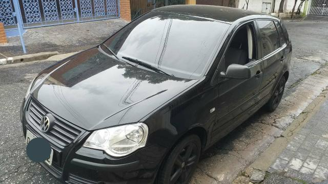 Polo hatch 2008 completao !!!