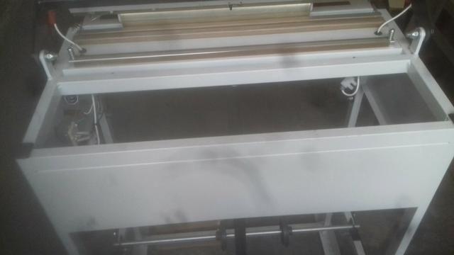 Máquina compacta print bag de fazer sacolas plásticas - Foto 2