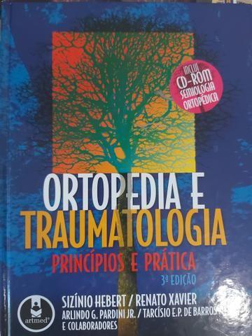 Livros área da saúde - Fisioterapia - Foto 2