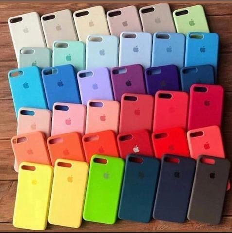 Silicone Case - Apple