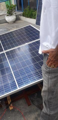 Instalador de energia solar - Foto 2