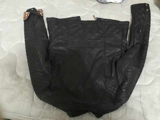 Jaqueta marrom - Foto 2