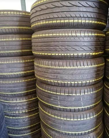 Chegou a hora de comprar pneus barato