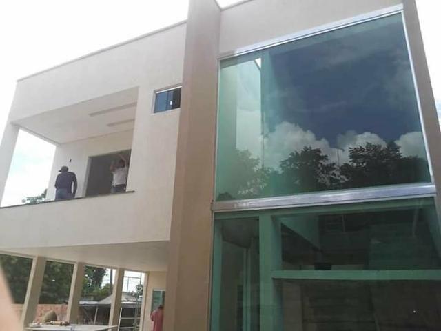 Portas e janelas de vidro - Foto 3